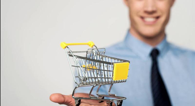 中小企业电子商务生态